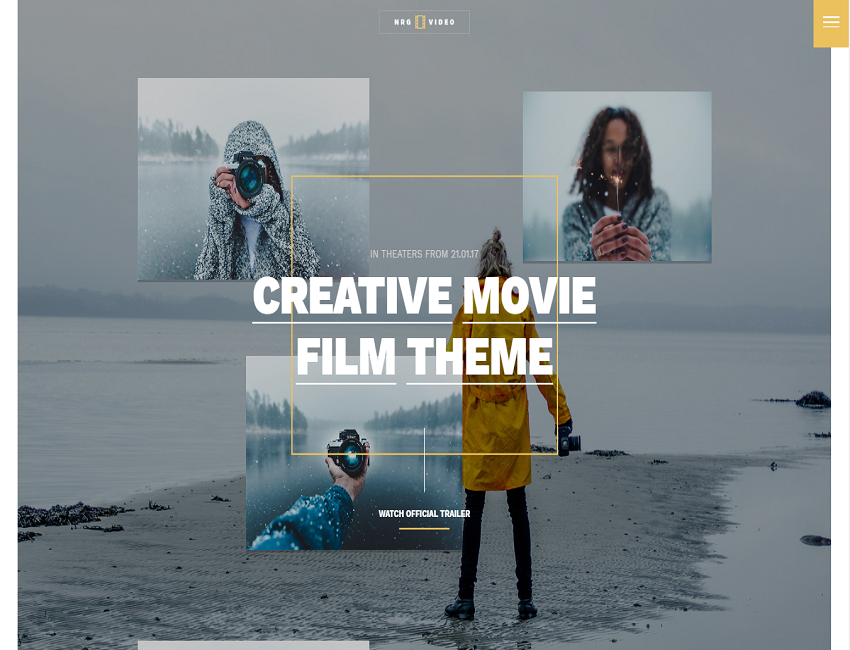 WordPress-Theme-For-Movie-Website