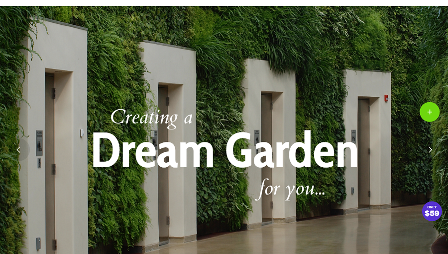 Top 4 Outstanding And Pretty Gardening WordPress Theme