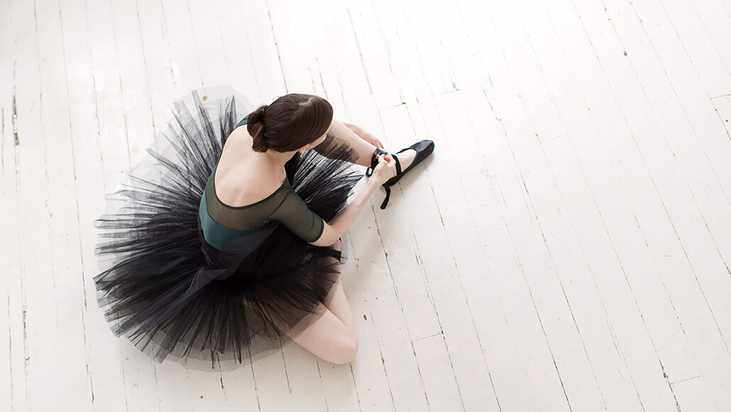 Several of the classical ballet styles are associated