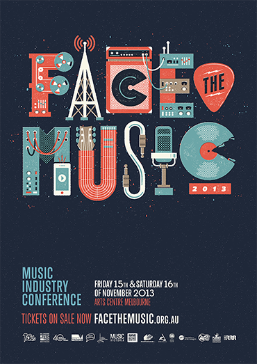 The Face Music Show