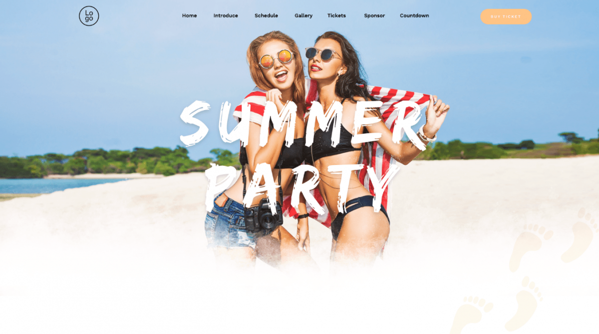 Are You Looking For A Stylish Party WordPress Theme?